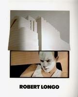 robert longo - ausstellungskatalog: carter ratcliff (beiträge)