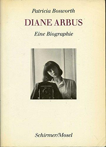 9783888141508: Diane Arbus : Eine Biographie