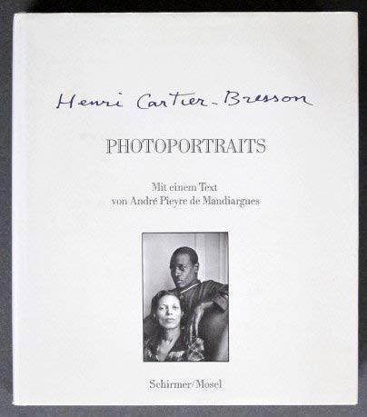 9783888141751: Photoportraits