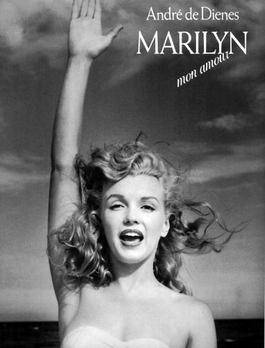 9783888141898: Marilyn, mon amour