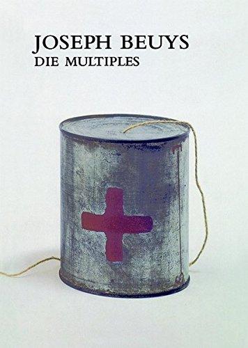 Die Multiples 1965-1986: Werkverzeichnis der Auflagenobjekte und Druckgraphik Schellmann, Jörg...