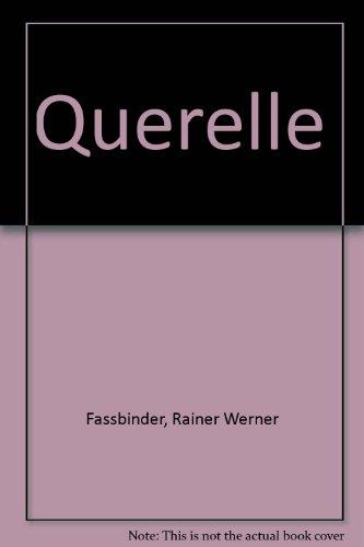 9783888142130: Querelle