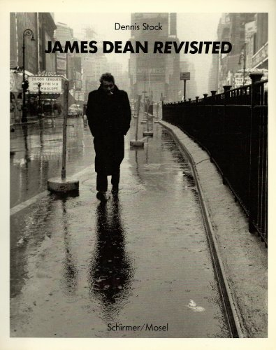 9783888142192: James Dean Revisited