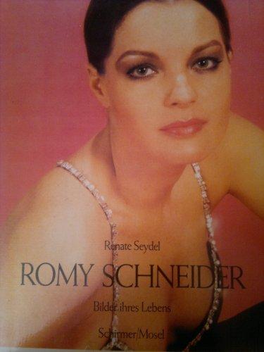 9783888142246: Romy Schneider: Bilder ihres Lebens (German Edition)