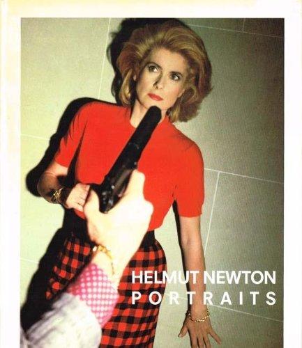 9783888142314: Portraits: Bilder aus Europa und Amerika (German Edition)