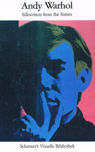 Silk screens from the sixties. Andy Warhol.: Warhol, Andy und