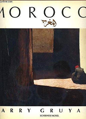 9783888143236: Morocco. Photographien