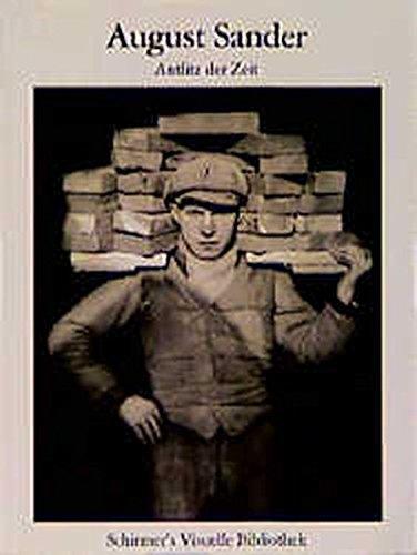 9783888143571: Antlitz der Zeit/Face of Our Time: Sechzig Aufnahmen deutscher Menschen des 20. Jahrhunderts