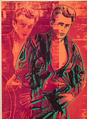 9783888144035: James Dean. Sein Leben in Bildern