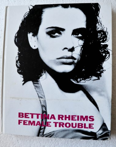 9783888144189: Female Trouble (Schirmer art books on art, photography & erotics)