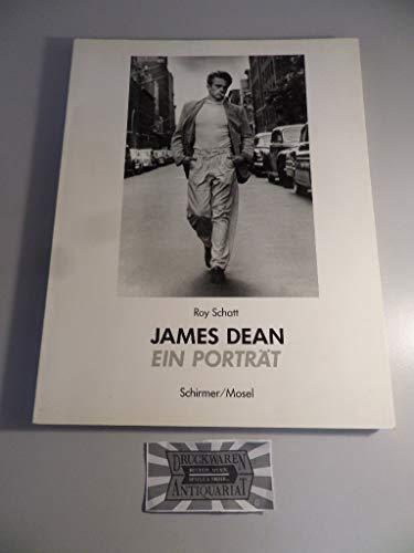 9783888144226: James Dean. Ein Portr�t