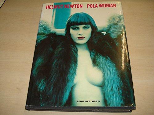 9783888144424: Pola Woman