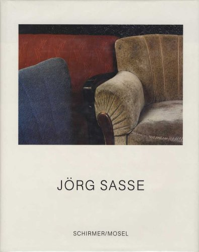 9783888144653: Jörg Sasse: Vierzig Fotografien, 1984-1991 (German Edition)