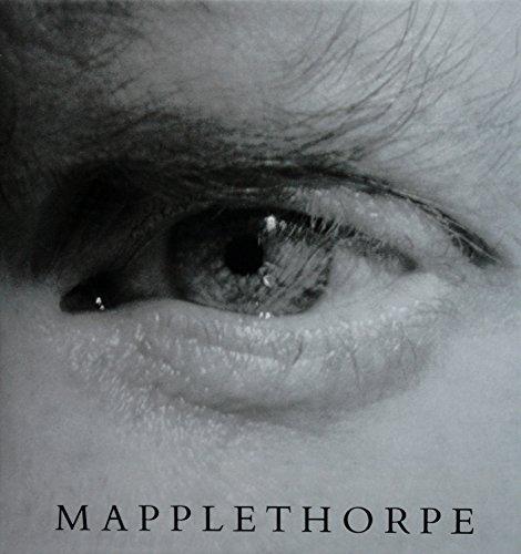 Mapplethorpe. [Robert Mapplethorpe]. Konzipiert in Zusammenarbeit mit: Mapplethorpe, Robert und