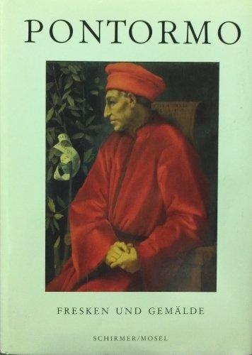 9783888144943: Pontormo. Fresken und Gemälde.