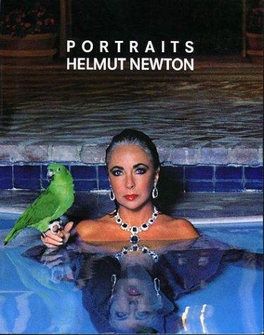 9783888145049: Helmut Newton: Portraits