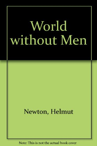 9783888145186: World Without Men