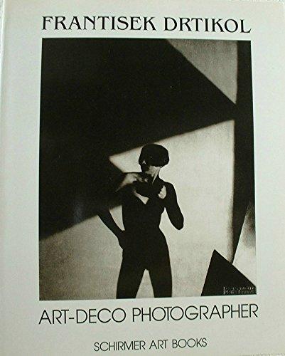 Frantisek Drtikol Art Deco Photographer: Heiting, Manfred