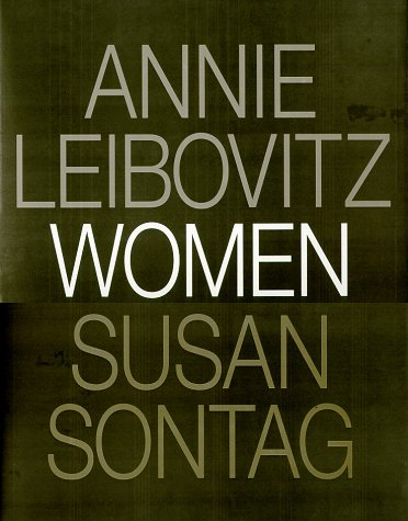 Women: Leibovitz, Annie / Sontag, Susan