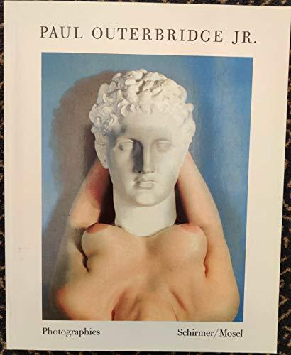 9783888146336: Paul Outerbridge Jr: Photographies