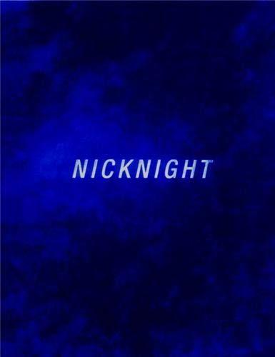 Nick Knight aka Nicknight: Knight, Nick and