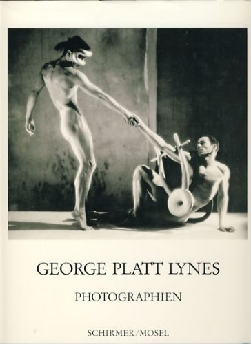 9783888146947: George Platt Lynes; photographs from the Kinsey Institute, introduction byBruce Weber, preface by June Machover Reinisch, essays by James Crump.