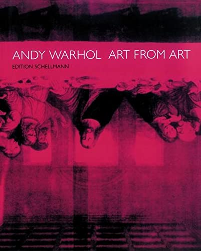 9783888147258: Andy Warhol: Art from Art