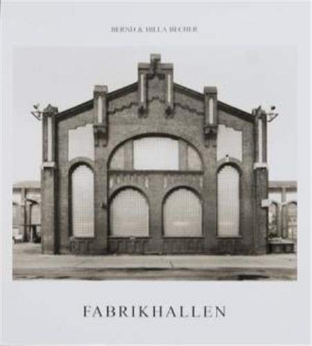 9783888147302: FABRIKHALLEN (Factory Buildings/Sheds)