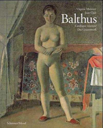 Balthus - Catalogue Raisonne