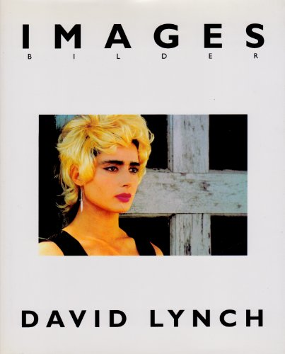 9783888147463: David Lynch. Images
