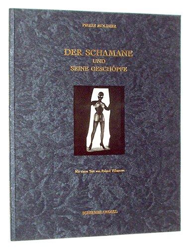 9783888147753: SCHAMANE UND SEINE GESCHOPFE