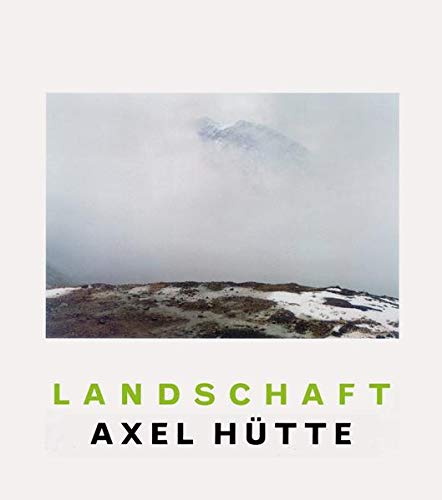 AXEL HUTTE LANDSCHAFT: HONNEF LOERS