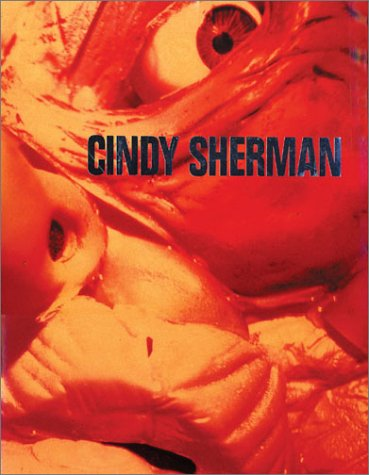 Cindy Sherman photographic work 1975-1995