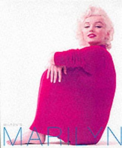 Milton's Marilyn: The Photographs of Milton H. Greene (388814826X) by James Kotsilibas-Davis; Edited by Joshua Greene; Photography by Milton H. Greene
