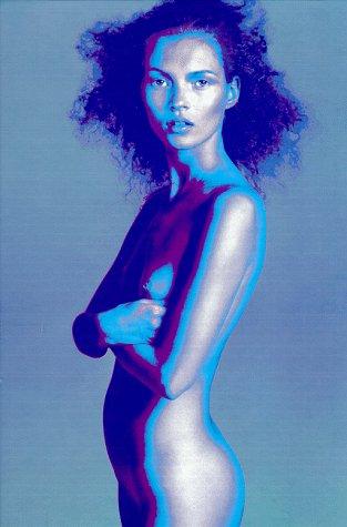 The Naked and The Dressed. Twenty years: Avedon, Richard, Versace,
