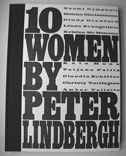 Ten Women: Lindbergh, Peter
