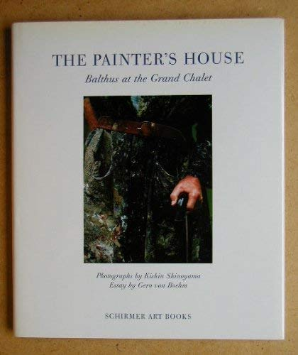 the painter's house - balthus at the: gero von boehm
