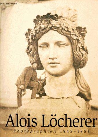 Alois Löcherer photographien 1845 - 1855: POHLMANN ( Ulrich ) [ Alois Löcherer ]