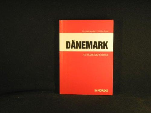 9783888390326: Dänemark-Autoreiseführer