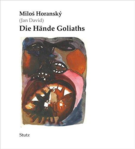 Die Hände Goliaths: Horansky, Milos