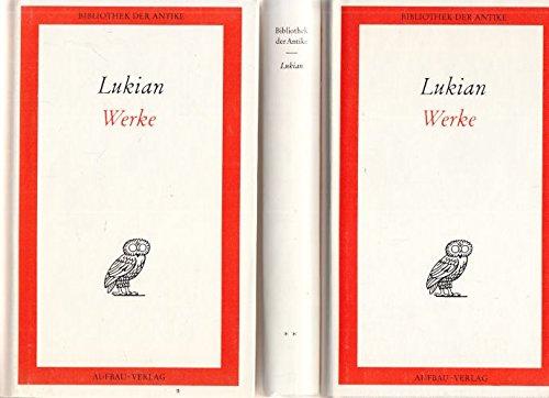 9783888510533: Werke in drei Bänden.