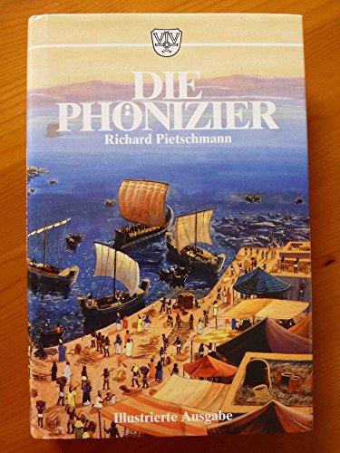 9783888512223: Die Phönizier.
