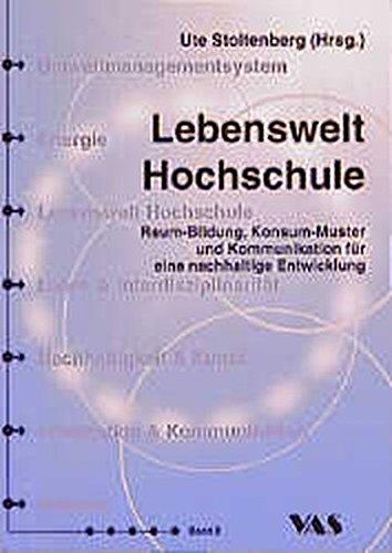 Lebenswelt Hochschule: Ingrid Breckner
