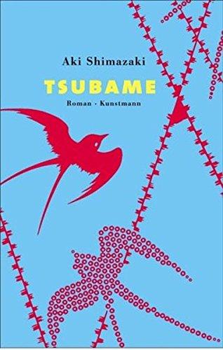9783888973505: Tsubame
