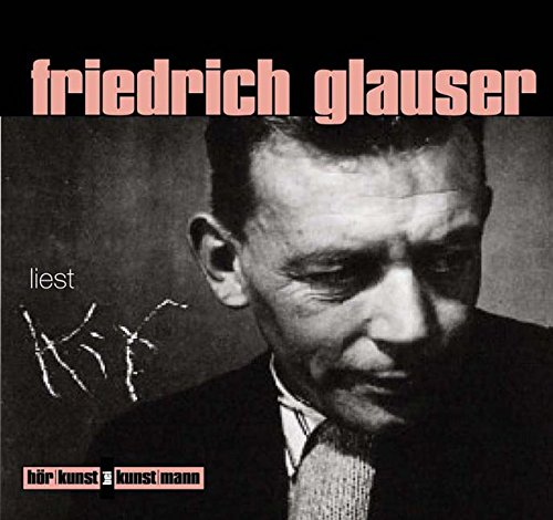 Kif. CD: Glauser, Friedrich
