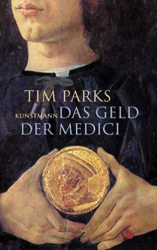 9783888974724: Das Geld der Medici