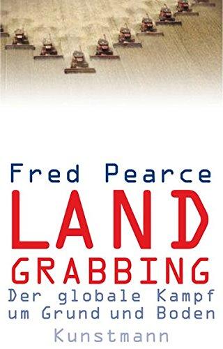 9783888977831: Land Grabbing