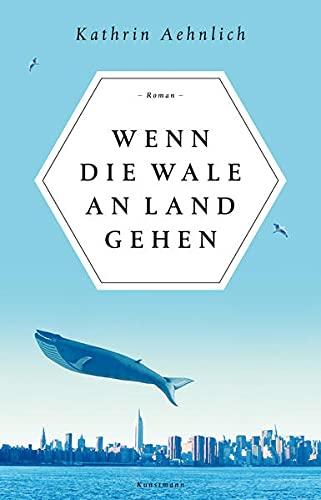 9783888978593: Wenn die Wale an Land gehen
