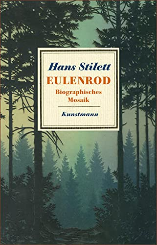 9783888978623: Eulenrod: Biographisches Mosaik