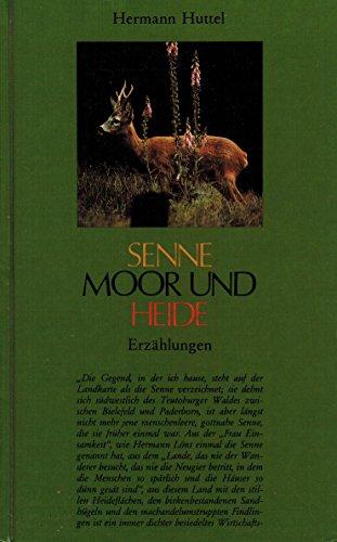 9783889180131: Senne, Moor und Heide